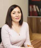 Подойникова Алена Федоровна