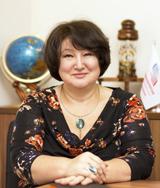 Попова Светлана Валентиновна