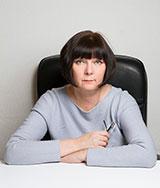 Шахматова Марина Владимировна
