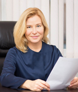 Виштикайло Ольга Борисовна